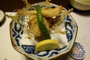 2016年1月菊屋夕食 (14)
