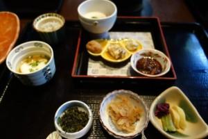 2016年1月菊屋朝食 (2)