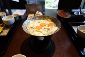 2016年1月菊屋朝食 (3)
