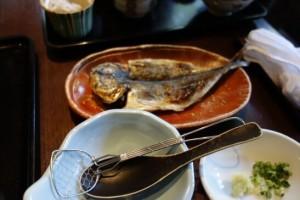 2016年1月菊屋朝食 (4)