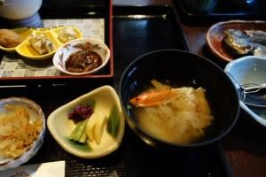 2016年1月菊屋朝食 (5)