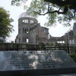 広島での世界遺産めぐり!初めての親子二人旅。
