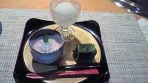 きらの里食事 (2)