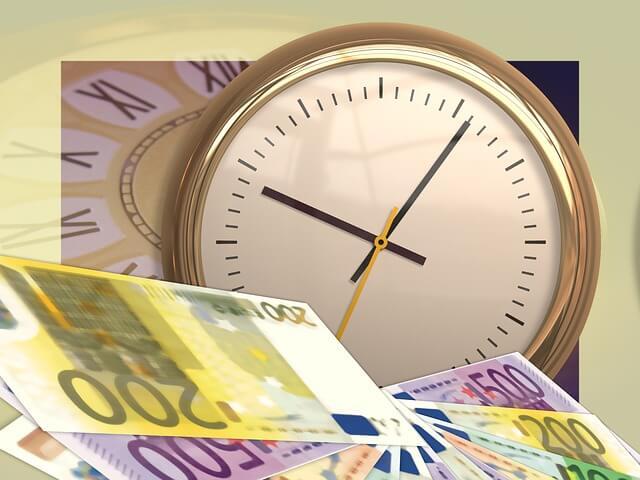 投資信託の利益確定の売り時はいつ?売却タイミングを考える。