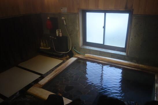 菊屋貸切風呂 (2)