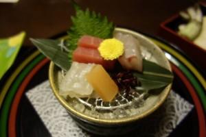 2016年1月菊屋夕食 (8)
