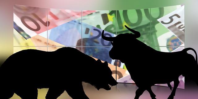 相場が急落したときは株を買うチャンス