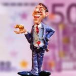 マイナス金利導入で銀行の預金利率が次々に引き下げへ