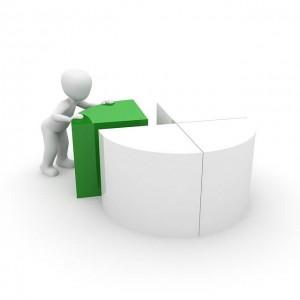 資産運用において資産の最大損失額を想定することは大事