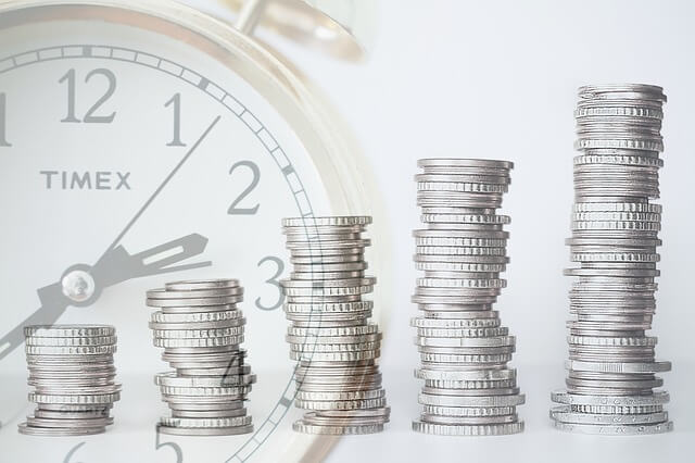 【FX】豪ドルを10年長期保有。スワップポイントはどれくらい増えた?