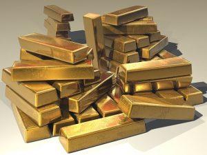 金(ゴールド)への投資はインフレ対策として必要か?