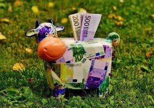 米国株への長期投資で10000ドル投資していたら、どれだけ儲かったか?