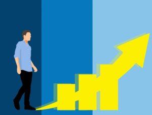 株式投資で大きな利益を得るにはグリップ力や鈍感力って大事