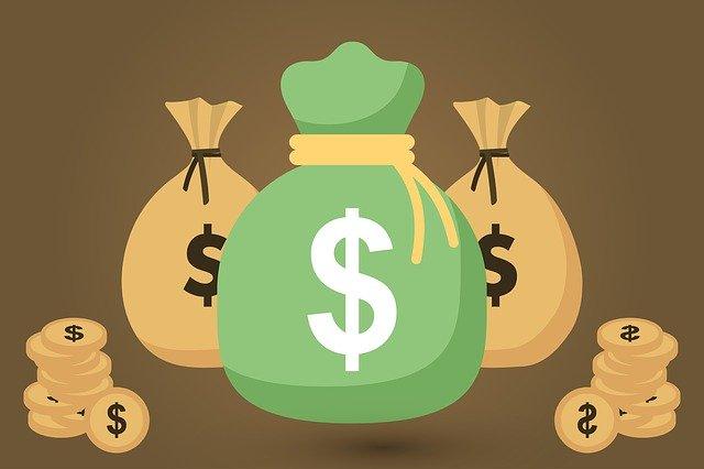 受取配当金は順調に増加。2020年上半期は前年比4%アップ