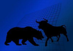 【セクターローテーション】投資家心理のサイクルの変化で米国優良ディフェンシブ株の株価が堅調