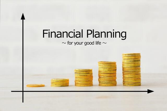 【時は金なり】複利運用を意識した資産運用でお金を育てる
