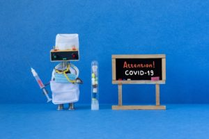 保有するインフラファンド、REITの新型コロナウイルス感染症の影響