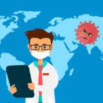 新型コロナウイルスが原因で世界恐慌以来最大の落ち込みの可能性