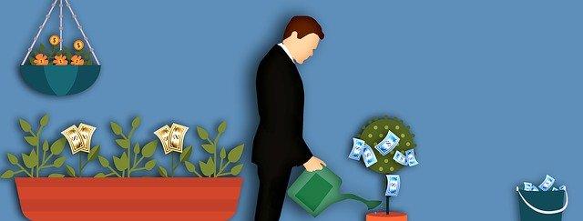 米国高配当株は配当金は多いが資産は増えにくい!保有株で検証してみた